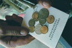 Пенсия предпринимателя-единщика