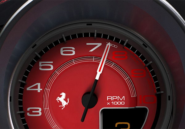 Акции Ferrari подорожали до исторического максимума