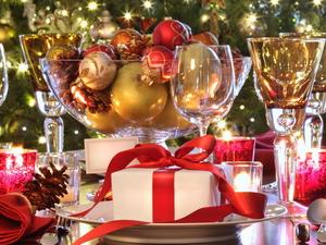 Сколько украинцы готовы потратить на новогодний стол