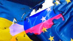 Непростые политические игры ЕС и России в отношениях с Украиной