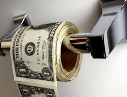 Дурные финансовые привычки и их искоренение