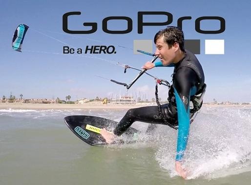 Акции производителя экшн-камер GoPro потеряли в цене треть стоимости