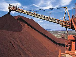 Рынок железной руды накрыло обвалом