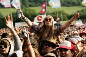 Лето в Европе: музыка и шопинг