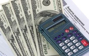 Особенности банковского кредитования в России