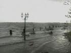 Ураган «Сэнди» утихает, превращаясь в шторм