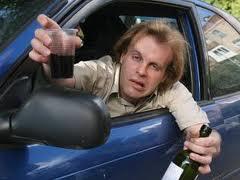 Новые штрафы ГАИ: за пьянку - 10500 грн.