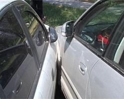 Возмещение автовладельцу ущерба причинённого на автостоянке