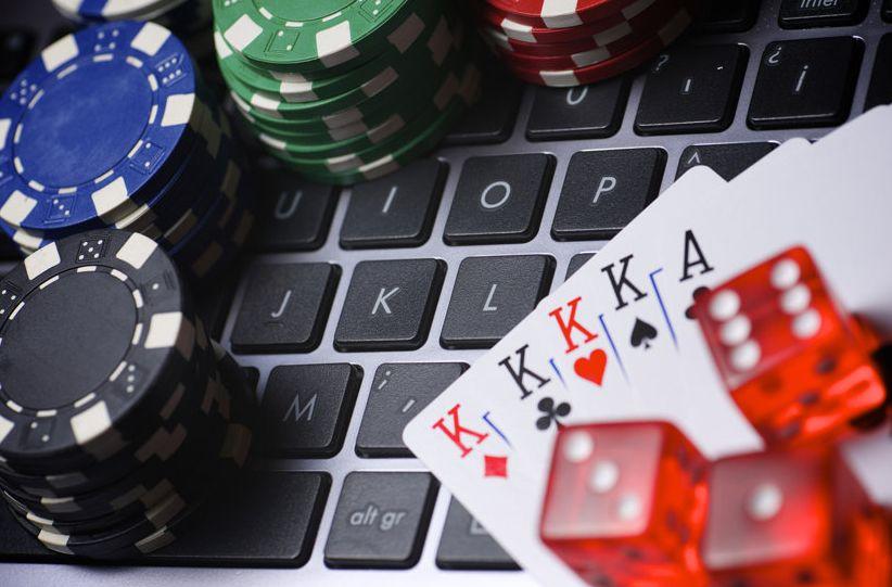 Что такое онлайн-казино?