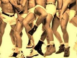 Минюст легализировал украинских геев, лесбиянок и бисексуалов