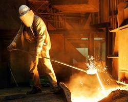 Worldsteel: Производство стали в мире в 2010 г. составило 1,414 млрд т