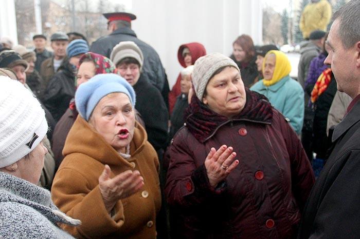 Крым не получает нужные товары