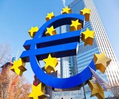 Индексы Европы выросли до заявления ЕЦБ