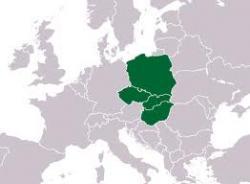 """""""Вышеградская четверка"""" заинтересована в развитии отношений с Украиной"""