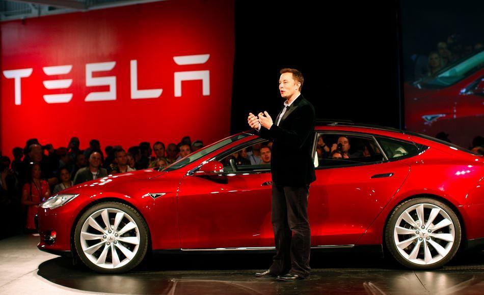 Tesla прогнозирует рост выручки на $1 млрд в 2017 году