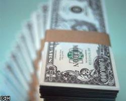Приток капитала в США за сентябрь 2010 г. увеличился более чем в 7 раз