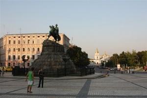 Как получить пропуск на проезд в центр Киева