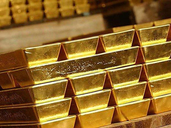 В одесских хранилищах управления НБУ подменили золото