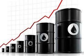 Нефть дорожает в понедельник