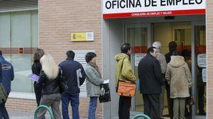 Очередной европейский рекорд безработицы