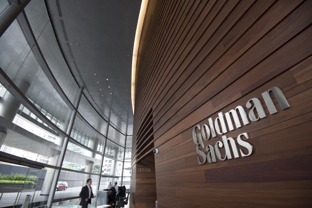 Goldman Sachs улучшил прогноз по цене на Brent во втором квартале 2017 года
