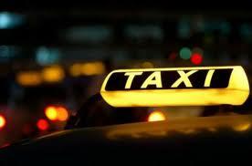 """Жизнь в """"шашечку"""": куда едут украинские такси"""