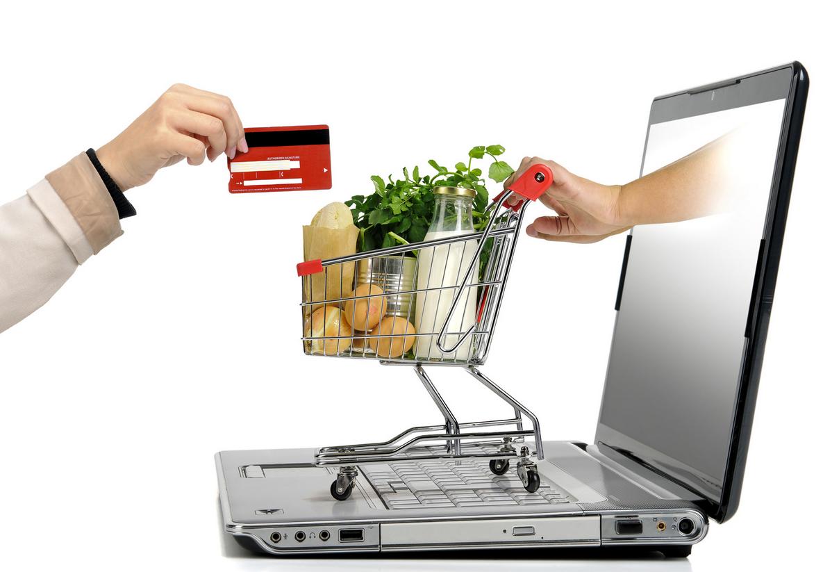 Продукты по интернету: удобно, но дороже