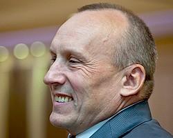 Е.Бакулин: Транзит российского газа по Украине в 2011 г. прогнозируется на уровне 108-110 млрд куб. м