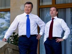 Россия: Газ в обмен на вхождение Украины в Таможенный союз