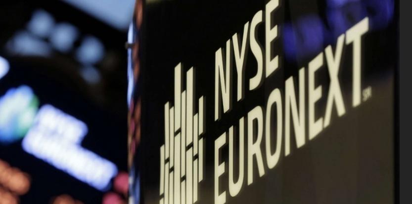 Brexit лишил Euronext 21,7% ежедневного объема торгов