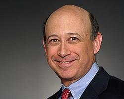 Прибыль Goldman Sachs в ІІІ квартале снизилась до 1,9 трлн долл