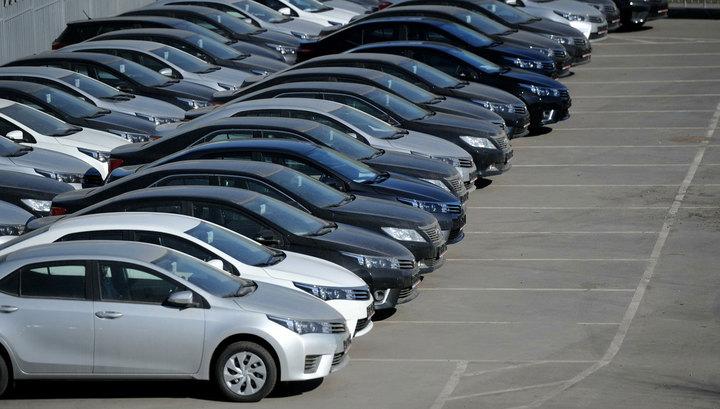 Будущее парковки в Украине