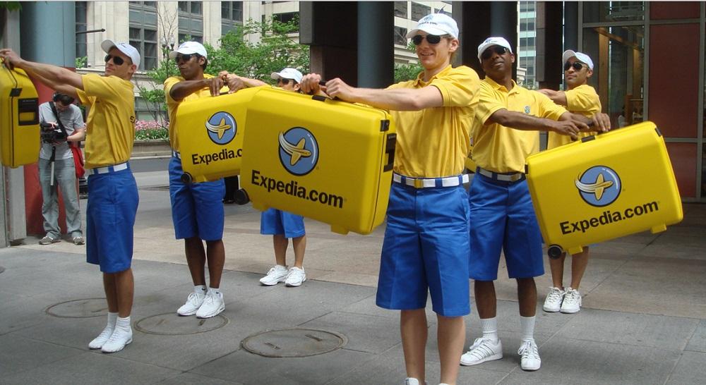 Expedia покупает сервис HomeAway за $3.9 млрд