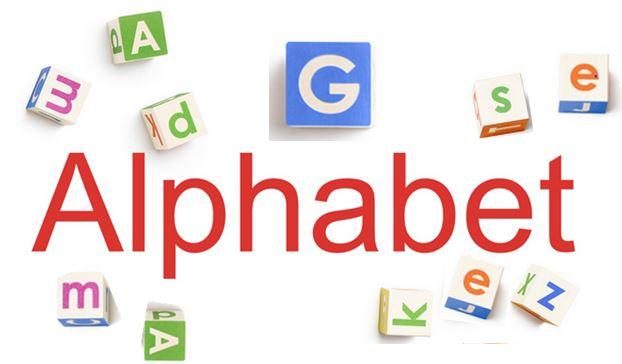 S&P повысило рейтинги Alphabet
