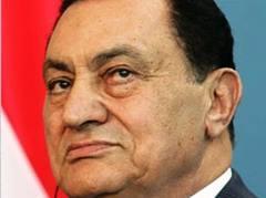 Президент Египта бежал из страны?