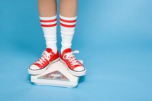 Следите ли за своим весом?