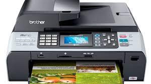 Выбираем принтер или МФУ