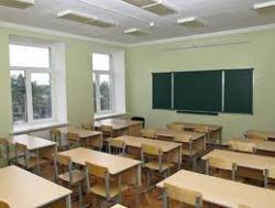 В Донецке массово закрывают школы