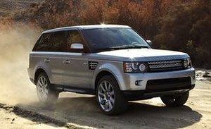 Майские автопремьеры: Hyundai Grandeur, Lexus RX и Range Rover Sport