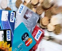 Власти договорились с Visa и MasterCard