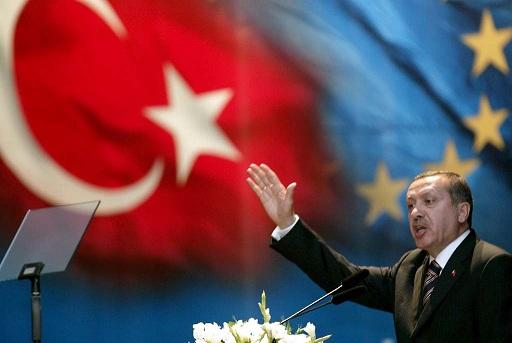 Смена геополитического вектора Турции может надавить на экономику Украины