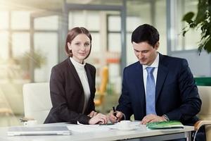 Как успешно продавать банковские услуги предприятиям