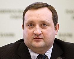 С.Арбузов: На сегодняшний день резервы Нацбанка составляют 35 млрд долл