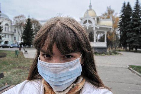 Как уберечься от гриппа. Мифы, которые развеивают врачи