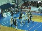 В пятерку баскетбольной Суперлиги не попал ни один украинец