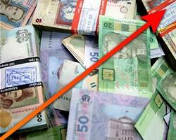 В Украине вырос курс национальной валюты