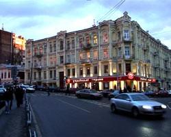Киев занял 35 место в мировом рейтинге цен на недвижимость