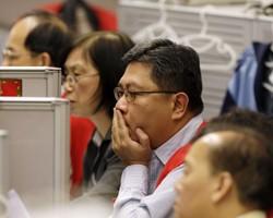 Профицит торгового баланса Китая в марте с.г. составил 140 млн долл