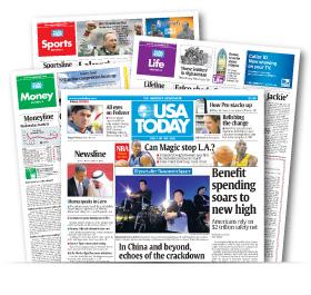 ТОП 11 новостей из ведущих американских СМИ