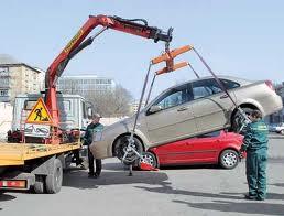 В каких случаях авто отправляют на штрафплощадку